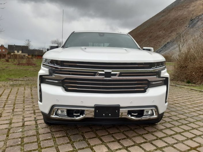 CHEVROLET SILVERADO 1500 `HIGH COUNTRY` 6.2L V8